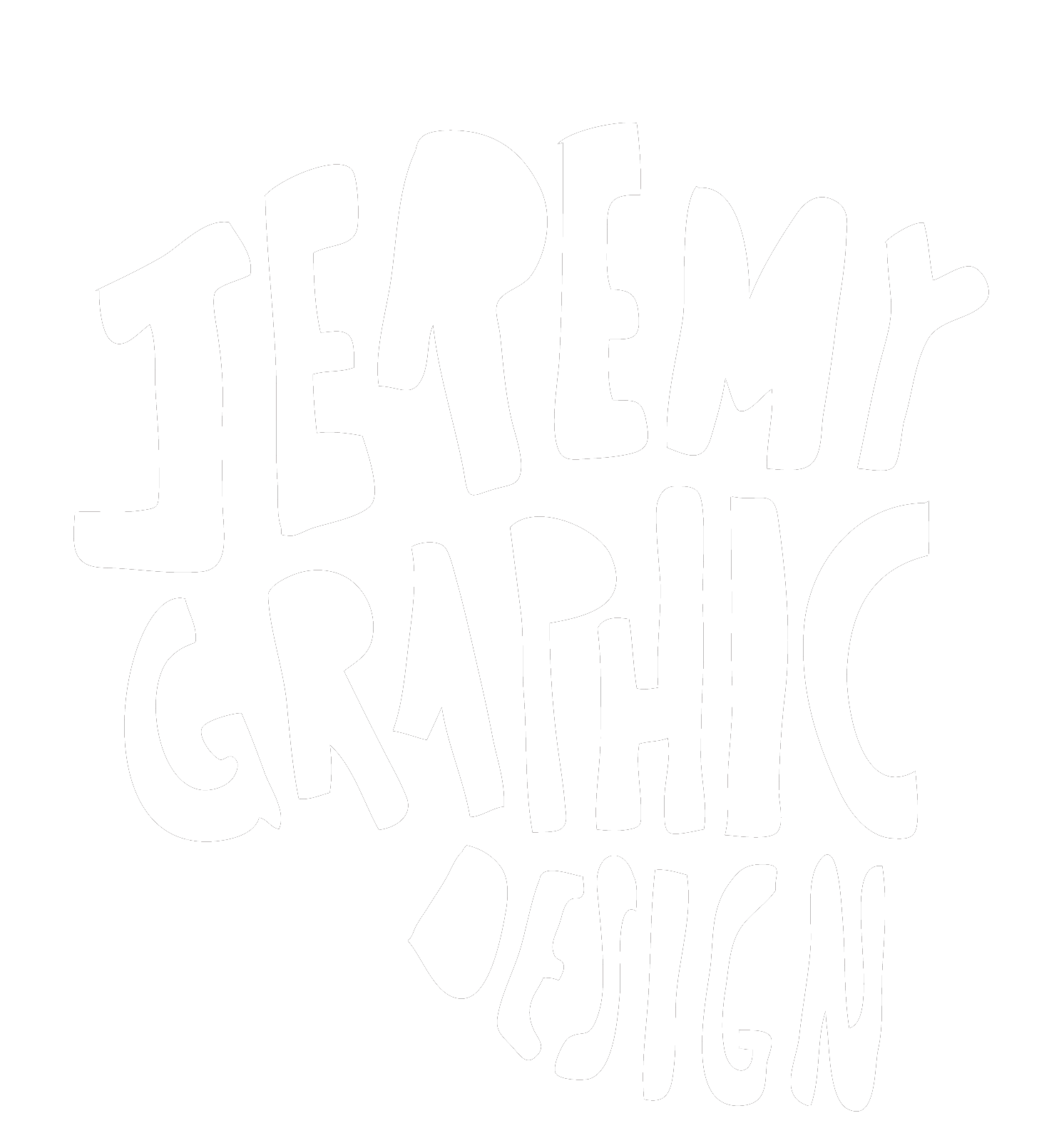 Jeremy Graphic Design Logo